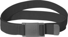 Ремень Jack Wolfskin Stretch Belt dark steel