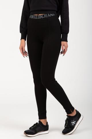 Легинсы MILANO LOGO ELASTIC LEGGING Calvin Klein Jeans