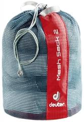 Сумка-мешок для вещей Deuter Mesh Sack 2 5050 fire
