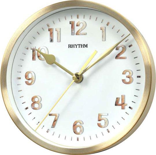 Настенные часы Rhythm CMG532NR18