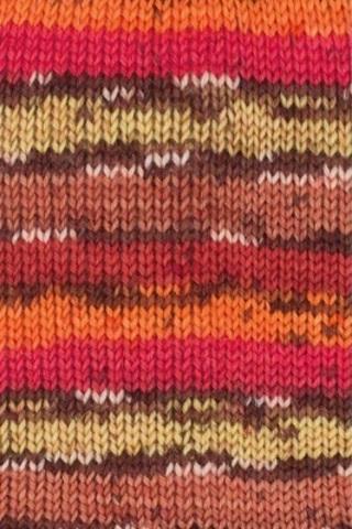 Gruendl Hot Socks Stripes 612