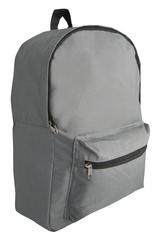 Рюкзак Silwerhof Simple, серый, 28x41x14 см