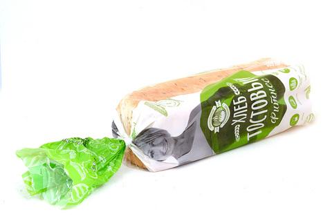 ТХК Хлеб Тостовый фитнес, 300г