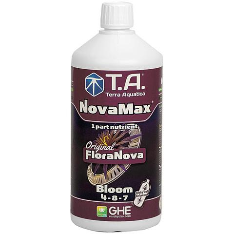 Удобрение GHE Flora Nova Max Bloom 1л