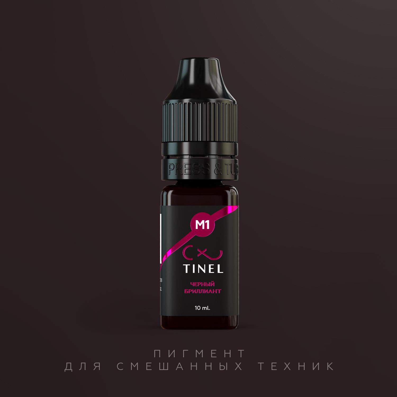 Tinel M1 Чёрный бриллиант