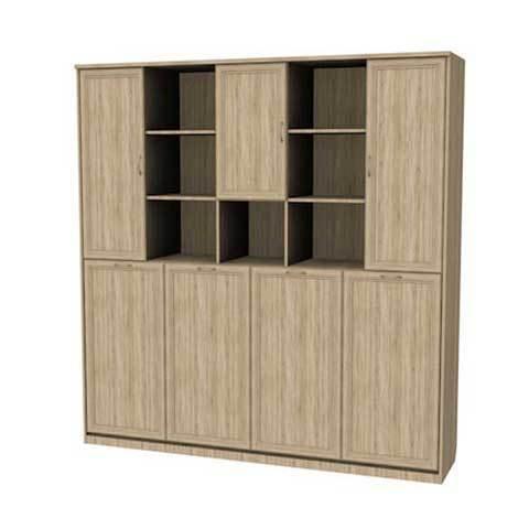 Шкаф-кровать горизонтальная 90 см,