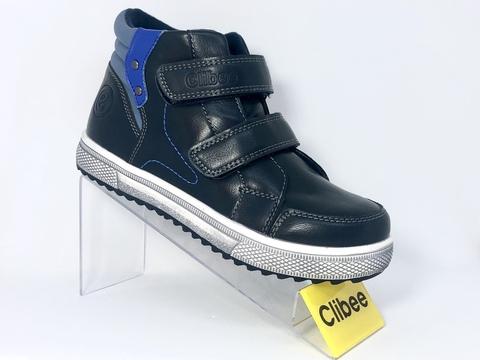 Clibee (деми) P221 Blue/Blue 31-36