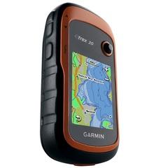 GPS Навигатор туристический Garmin eTrex 20x