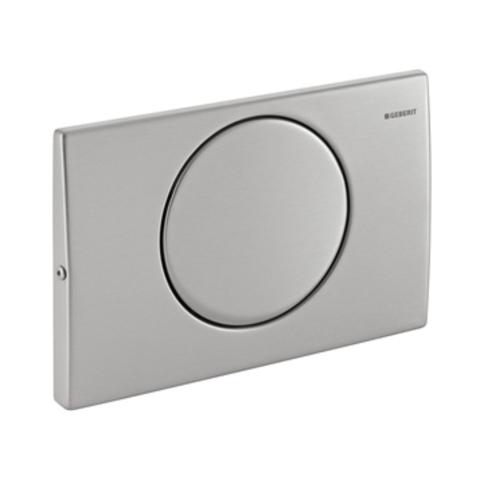 Кнопка для инсталляции GEBERIT Delta 15 (115.101.00.1)