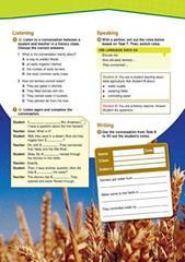 Career Paths. AGRICULTURE. Student's Book. Сельское хозяйство. Учебник.
