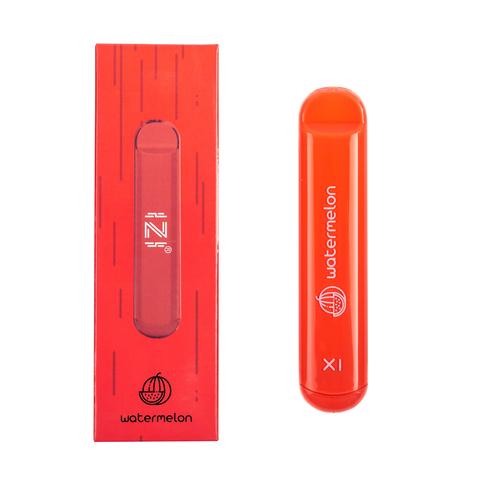 Одноразовая электронная сигарета IZI Watermelon (Арбуз)