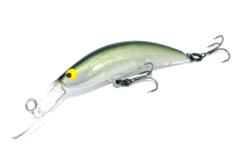 Воблер Tackle House Twinkle TWSD 45 / 02