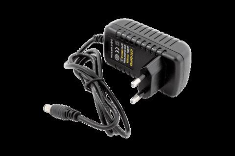 Сетевой адаптер для светодиодной ленты 12 Вольт