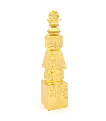Пагода 5 элементов с деревом жизни