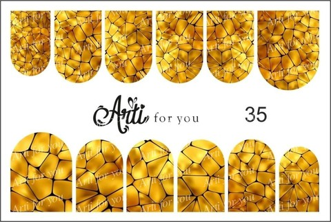 Слайдер Arti for You №35 РА
