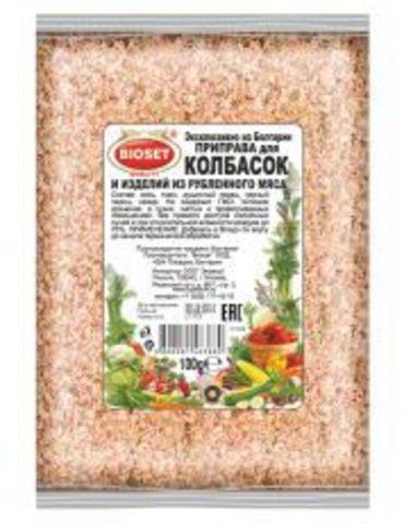 Приправа для колбасок и изделий из рубленого мяса