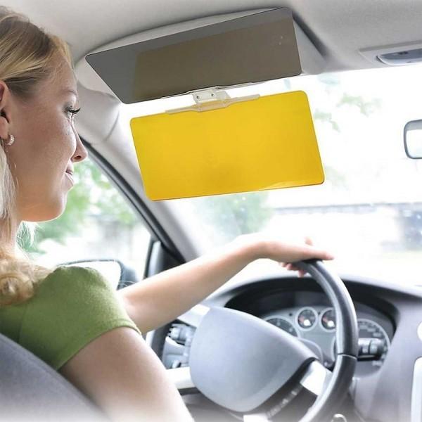 Товары для мужчин Солнцезащитный козырек для автомобиля HD Vision Visor (Клир Вью) pare-soleil-hd.jpg