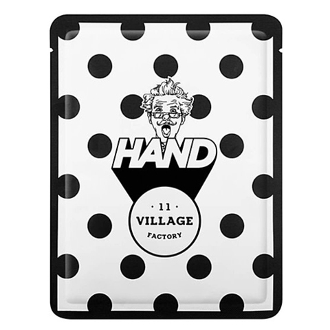 VILLAGE 11 FACTORY Relax-Day Hand Mask