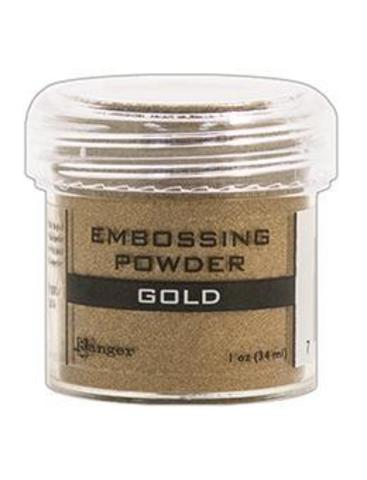 Пудра для эмбоссинга Ranger Ink- GOLD
