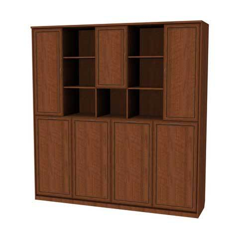 """Шкаф-кровать горизонтальная 90 см, """"Гарун"""", арт.К03"""