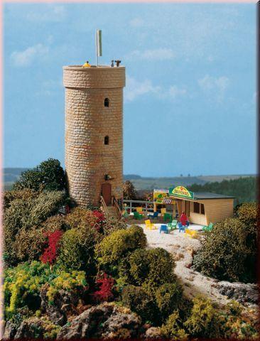 Смотровая Башня, (TT)