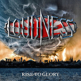 Loudness / Rise To Glory (RU)(2CD)