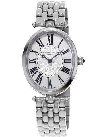 Часы женские Frederique Constant FC-200MPW2V6B Art Deco