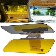 Солнцезащитный козырек для автомобиля HD Vision Visor (Клир Вью)