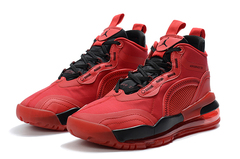 Jordan Aerospace 720 'Red/Black'