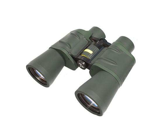 Бинокль Sturman 16x50 зелёный - фото 1