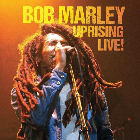 Bob Marley / Uprising Live! (3LP)