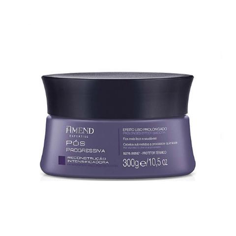 Amend Маска-ревитализант для поврежденных волос  / Intensifier Reconstruction 300 мл