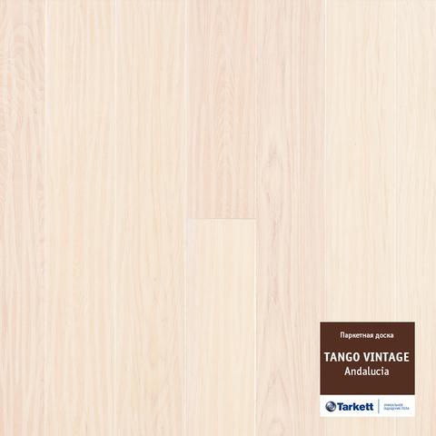 ПАРКЕТ Tarkett  Tango Vintage Андалусия, 550129002, 6шт/2,18 м2, фаска с 4-х сторон