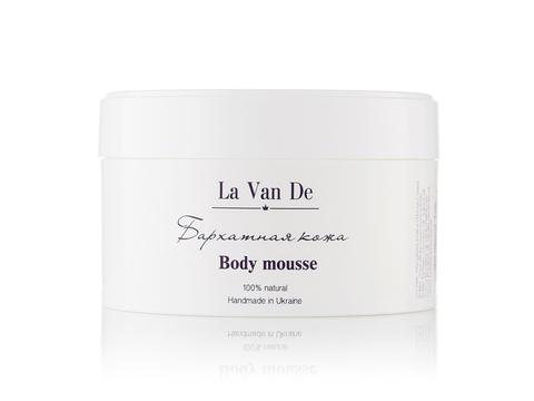 La Van De Мусс для тела