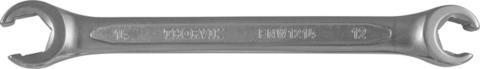 FNW1214 Ключ гаечный разрезной, 12x14 мм