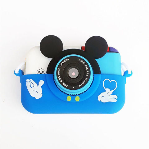 Childrens Fun Camera Mikkey
