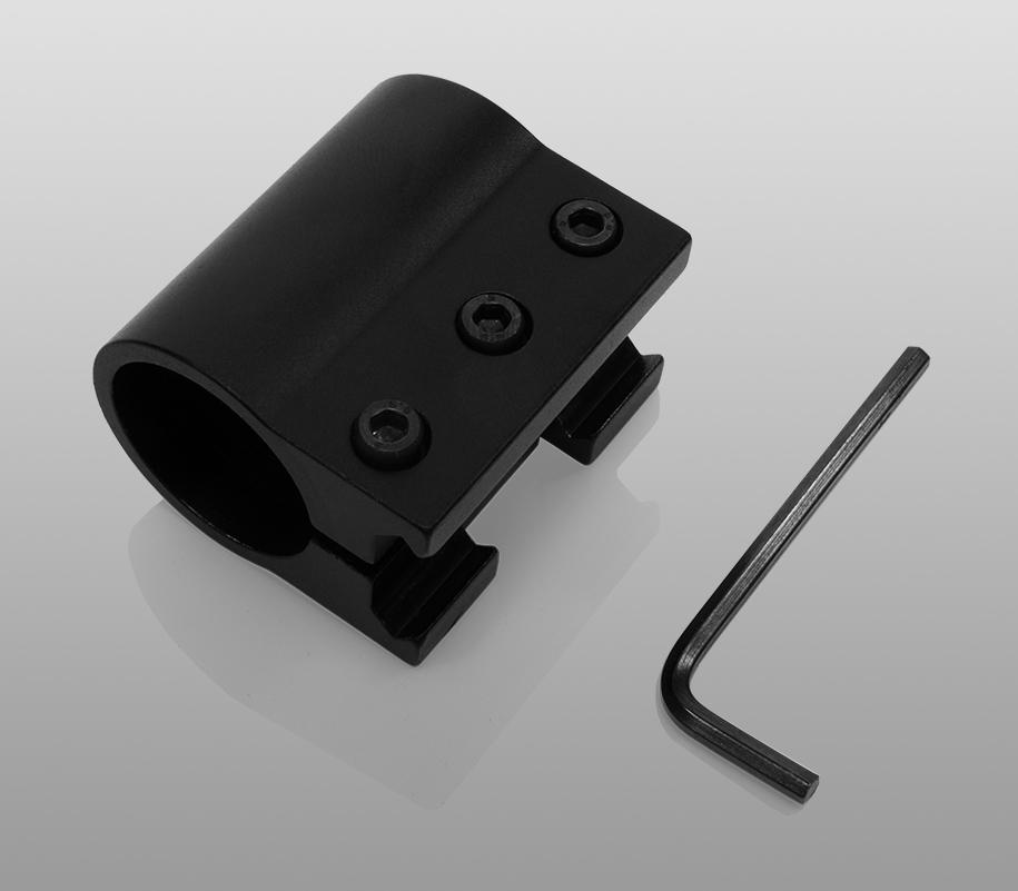 Подствольное крепление Armytek GM-02 (weaver) - фото 2