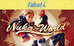 Fallout 4 - Nuka World DLC (для ПК, цифровой ключ)