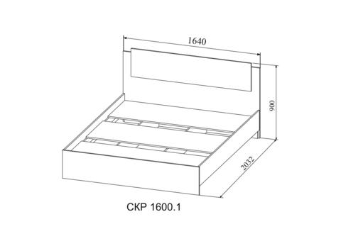 СКР 1600,1