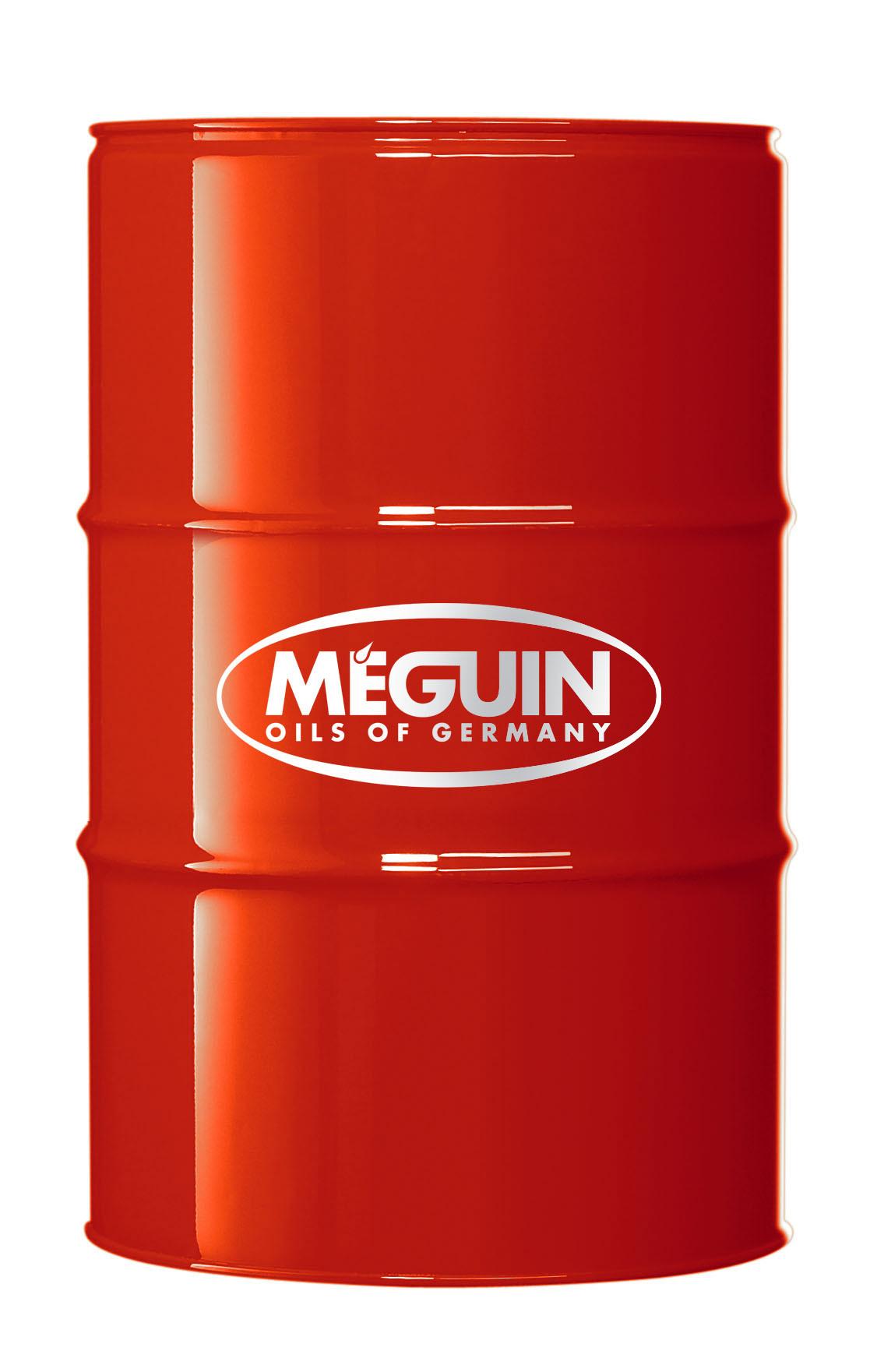 Meguin Hypoid Getriebeoel TDL 80W90 Минеральное трансмиссионное масло