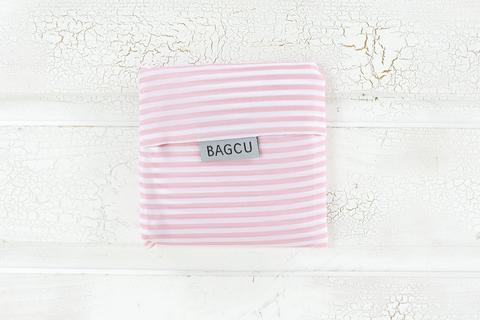 Сумочка-авоська Pink Strips