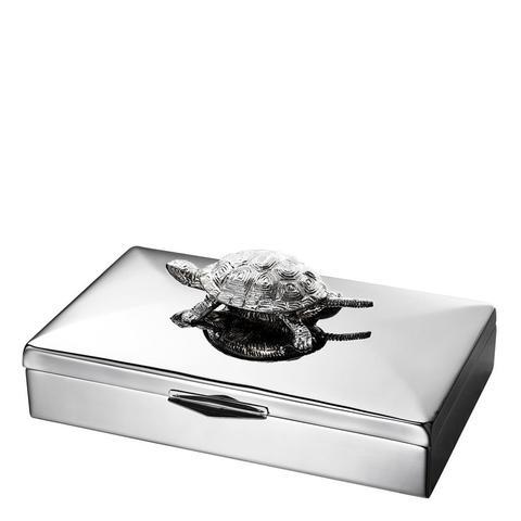 Шкатулка Rectangular Tortoise