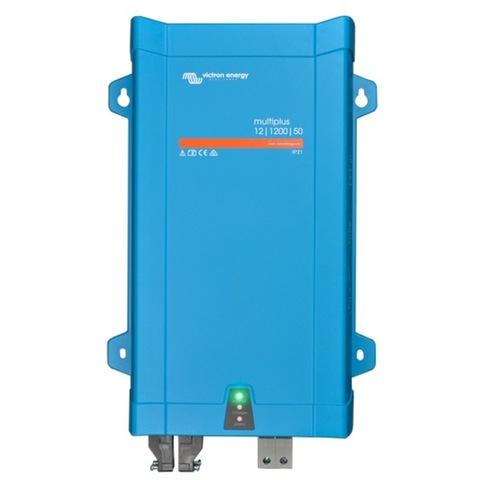 Инвертер с зарядным устройством MULTIPLUS 12/1200/50