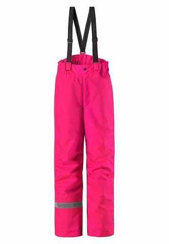 Зимние брюки для девочки Lassie