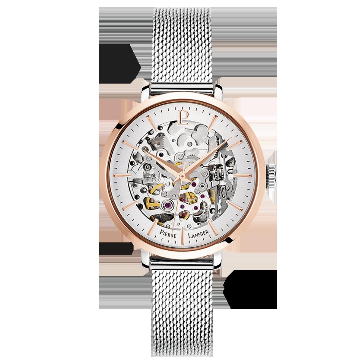 Женские часы Pierre Lannier Automatic Box 350G628