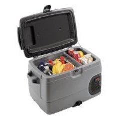 Автохолодильник компрессорный Indel B TB42A