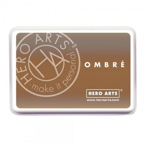 Штемпельная подушечка OMBRE от HERO ARTS