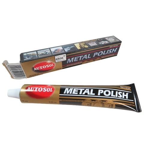 Паста для полировки Autosol Metal Polish 75гр.