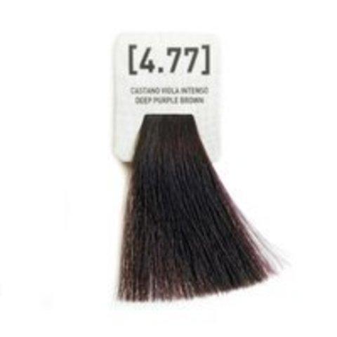 INCOLOR [4.77] Фиолетовый интенсивный коричневый (100 мл)