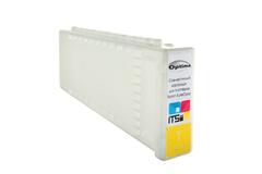 Картридж Optima для Epson C13T6944 Yellow 700 мл